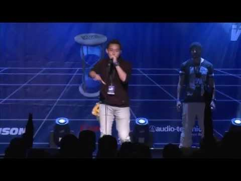 Gene - United States - 4th Beatbox Battle World Championship