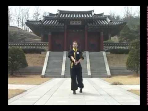 Gumdo – The Way of the Sword – National School of Martial Arts