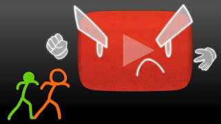 Animation vs. YouTube (original)