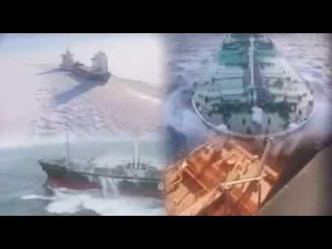 International Shipping Documentary.