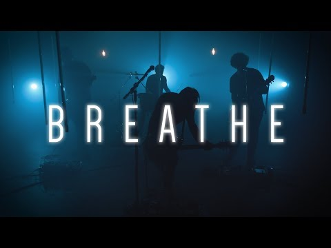 Two Places at Once - Breathe (Official Music Video)