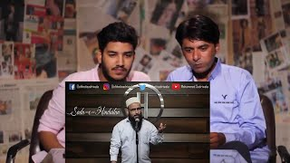 Pakistani Reacts To | Sada-e-Hindustan| Mohammed Sadriwala| Storytelling | Reaction Express