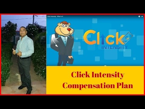 Click Intensity Compensation Plan