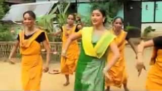 rajbanshi song kamala sundari nache