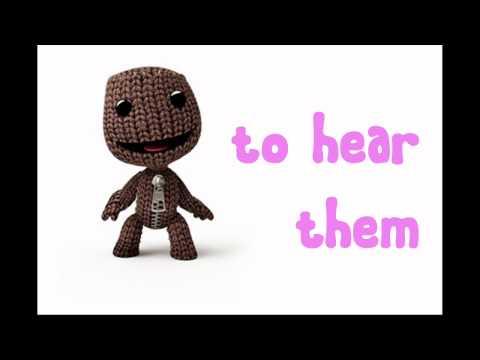 Spiderbait - Glockenpop (Little Big Planet) With Lyrics (HD)