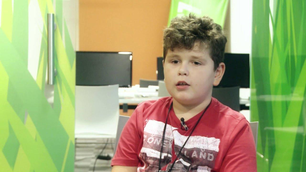 Arduino kids youtube