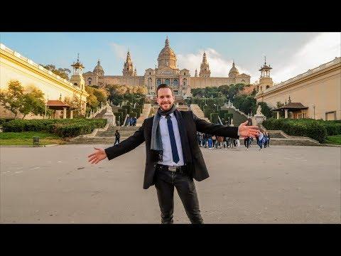 BARCELONA | VLOG 063