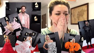 Grammys 2019 Red Carpet Review