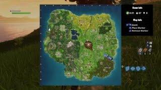 Fortnite Season 4 Week 2 Free Battle Pass Tier Spot