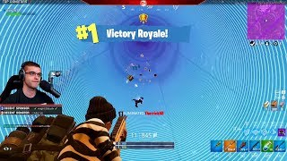 Surviving an RPG and Grenade Launcher attack with 1 HP...and then winning the game!