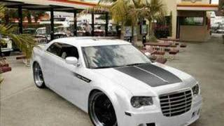 chrysler 300c no reves by forestyle design