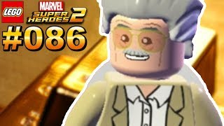 LEGO MARVEL SUPER HEROES 2 #086 Alle Stan Lee gerettet [Deutsch]