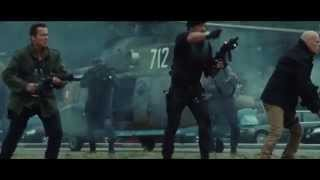 Video The Expendables 4 Promo Trailer (fanmade) download MP3, 3GP, MP4, WEBM, AVI, FLV September 2018