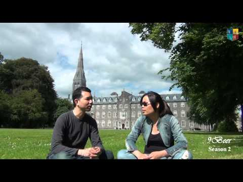 Maynooth University Interview