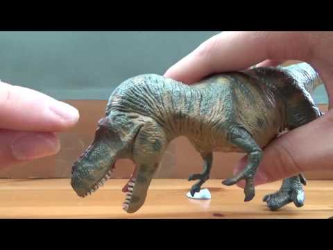 Review 111: Terra by Battat Tyrannosaurus