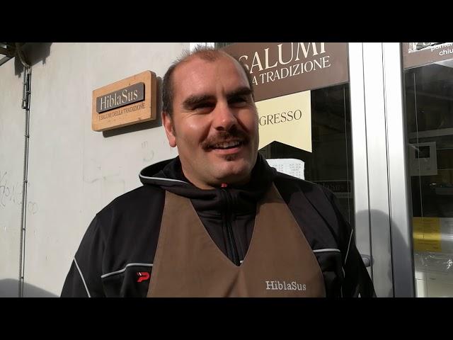 Intervista post partita Amatori 1963 vs Ragusa Rugby 17 - 18