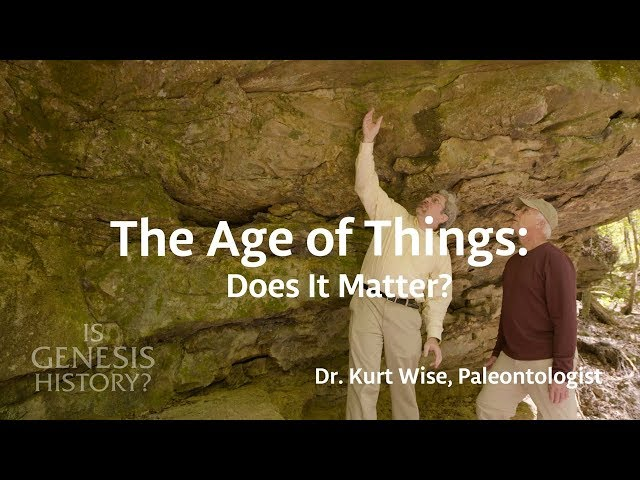 The Age of Things: Does it Matter?
