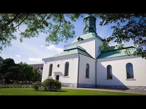 The Beauty of Karlshamn | 4K