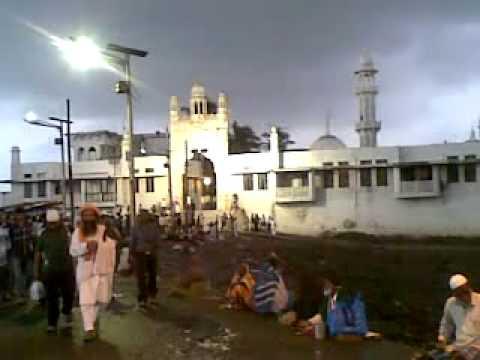 mee at haji ali dargah.. mumbai.