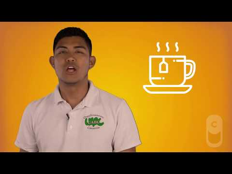 Black Coffee - Vitamin C