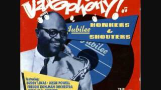 Move Over by Jimmy Wright from 1955.wmv