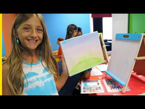"Creative Kids Studios​ ""America's Art & S.T.E.M School."" ‪#‎BeCreative‬"