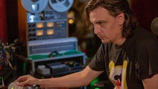 Stuart White mixing Autolux