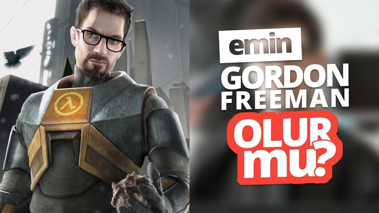 emin gordon freeman a