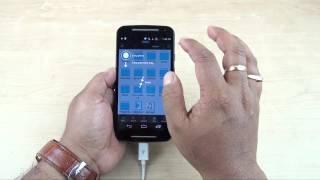Does the Motorola Moto G 2nd Gen (2014) support USB OTG?