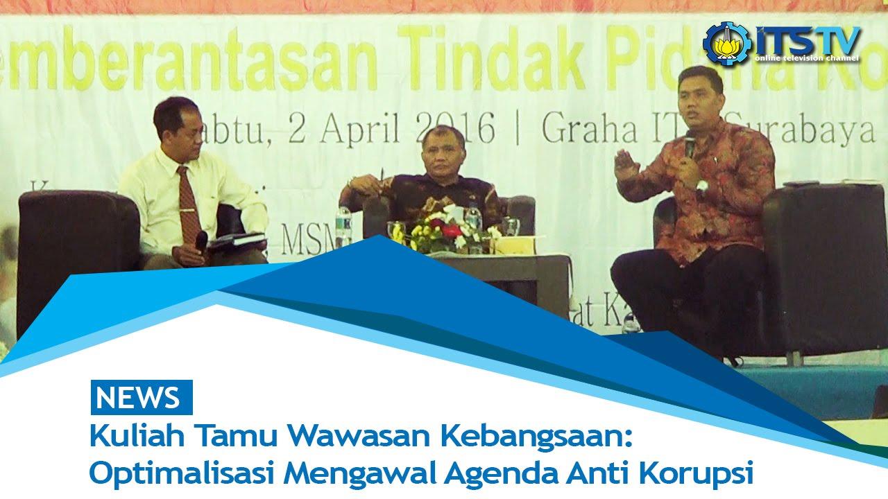 5 Cara Cegah Korupsi Terjadi Di Indonesia