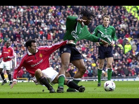 Download Man Utd v Liverpool 1999/00