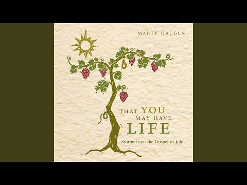 That You May Have Life: Nicodemus