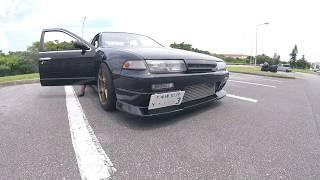 1994 Nissan Cefiro