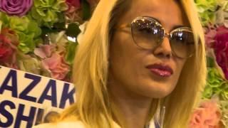 Kazakhstan Fashion Week 2016 press wall(Оформление нежной пресс-стены из неувядающих цветов Terrafiori., 2016-04-28T09:04:06.000Z)