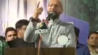 man-hurls-shoe-at-aimim-chief-asaduddin-owaisi-during-mumbai-rally-identified