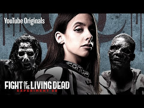 Thumbnail: Tests - Fight of the Living Dead (Ep 6)
