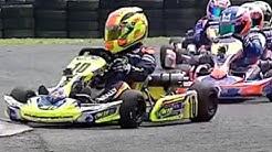 Super 1 Karting 2016, Rd 4 Llandow Part 2 | British Karting Championship Racing