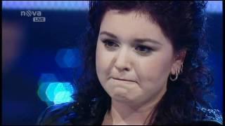 07 Alzbeta Koleckarova   Janice Joplin   Cry Baby CS SuperStar 10 04 2011