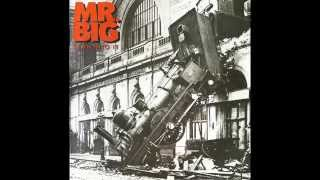 Mr. Big - To Be With You (Radio Edit) HQ