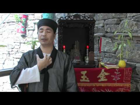 Taoism: Guided Meditation