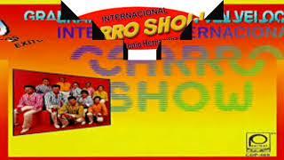 Carro Show Amor añejo 2017 ( CD COMPLETO ) 💿💿💿