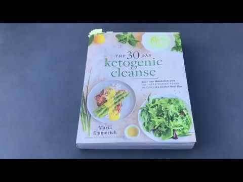 Keto Diet Book