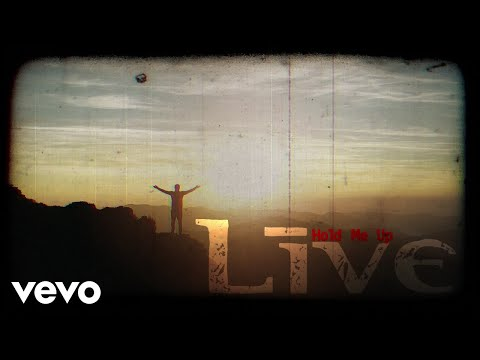 Live - Hold Me Up (Audio)