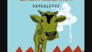 LaBrassBanda - Aussenriess lyrics