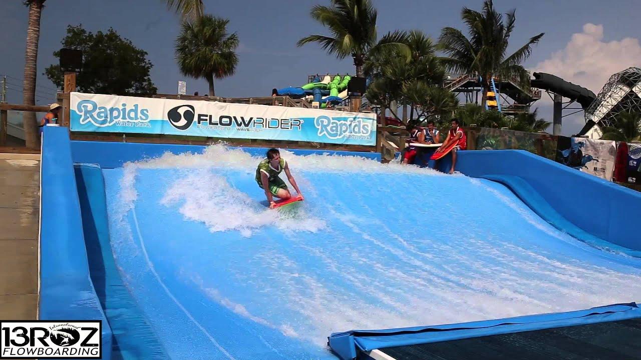 Raging Rapids West Palm Beach