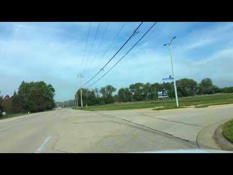 Valley Road to Silver Lake Intermediate School