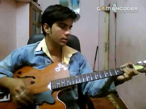 Ishq leta hai kaise on guitar