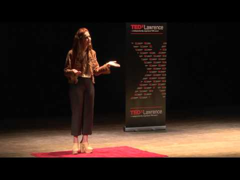 How to walk to school: blueprint for a school renaissance | Jacqueline Von Edelberg | TEDxLawrence