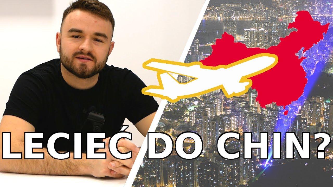 Podróż służbowa do Chin - czy warto?