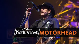 Setlist | Motörhead Live | Rockpalast | 2014 Shoot You In The Back 00:00:00 Damage Case 00:02:52 Stay Clean 00:06:23 Metropolis 00:09:35 Over The Top ...
